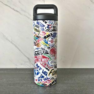 NEW Vans Family Logo Reusable Water Bottle
